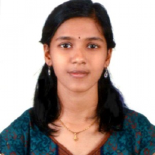 Ravichandran Krithiga