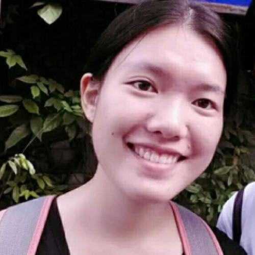 Tang Nan (Kate)