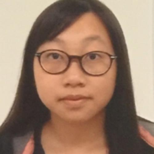 Tsang Cheuk Lam (Eunice)