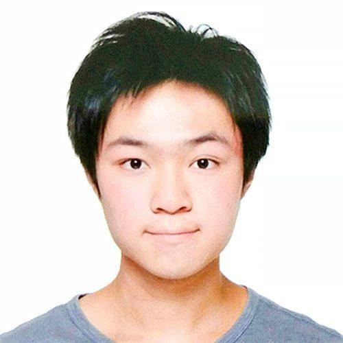 Chan Kwan Ho (Teddy)