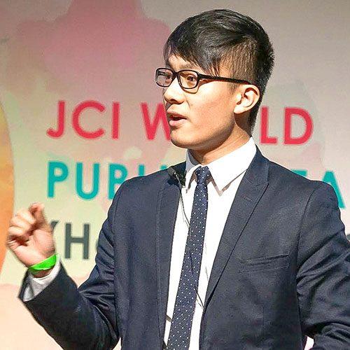 Li Kin Cheung Harrison