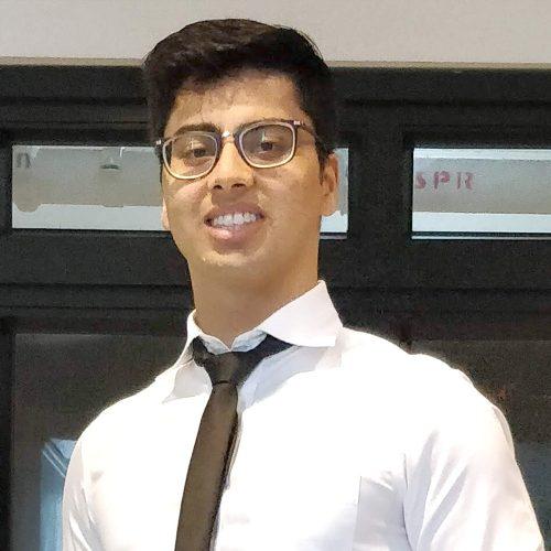 Sharma, Priyank