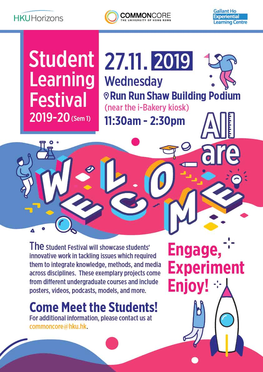 Student Learning Festival
