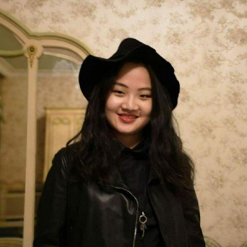 Chan Wing Sze Vincci