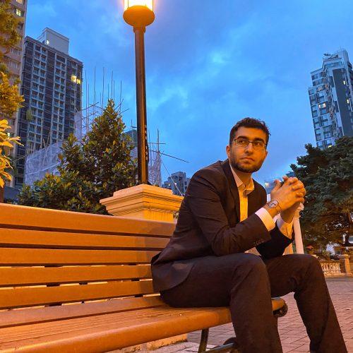 Husnain Tariq