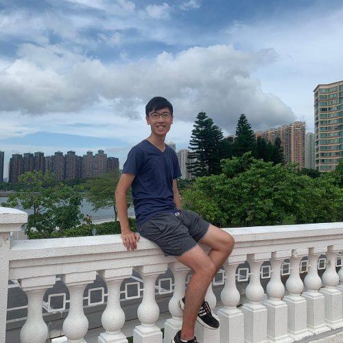 Wun Kwun Hung (Bernard)
