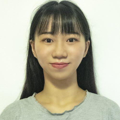 Chan Yin Ah (Yvonne)