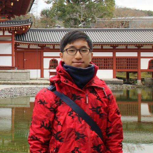 Chiu Ho Ching (Kevin)