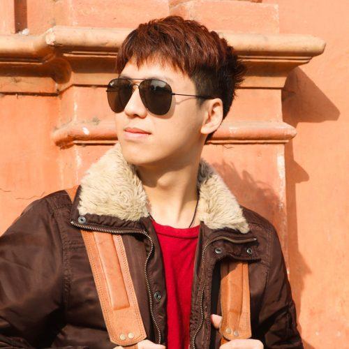 Ng Hau Yin Hanry