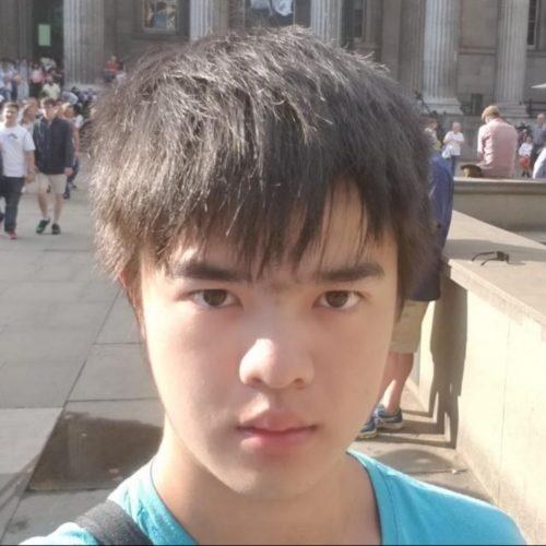 Mak Tsz Hang (Henry)