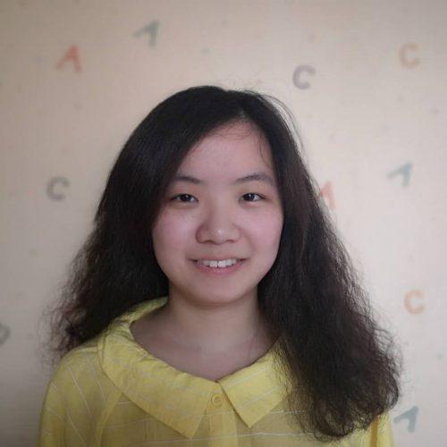 Wang Yingyi (Maggie)