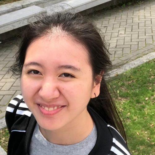 Poon Kylie Yuet Ning