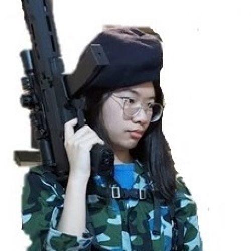 Chuck Suet Ying (Alice)