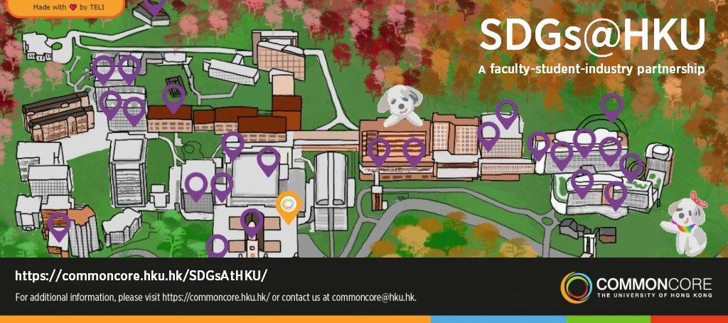 SDGs banner