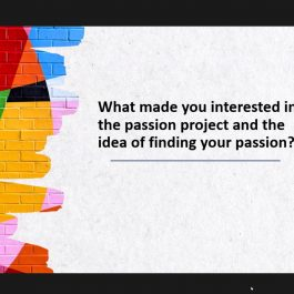 The Passion Project Creating Work You Love 2
