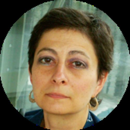 Professor Gina Marchetti
