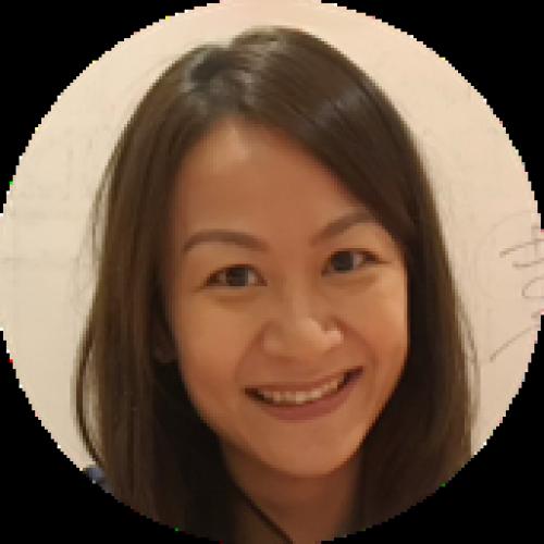 Ms Wincy Chan