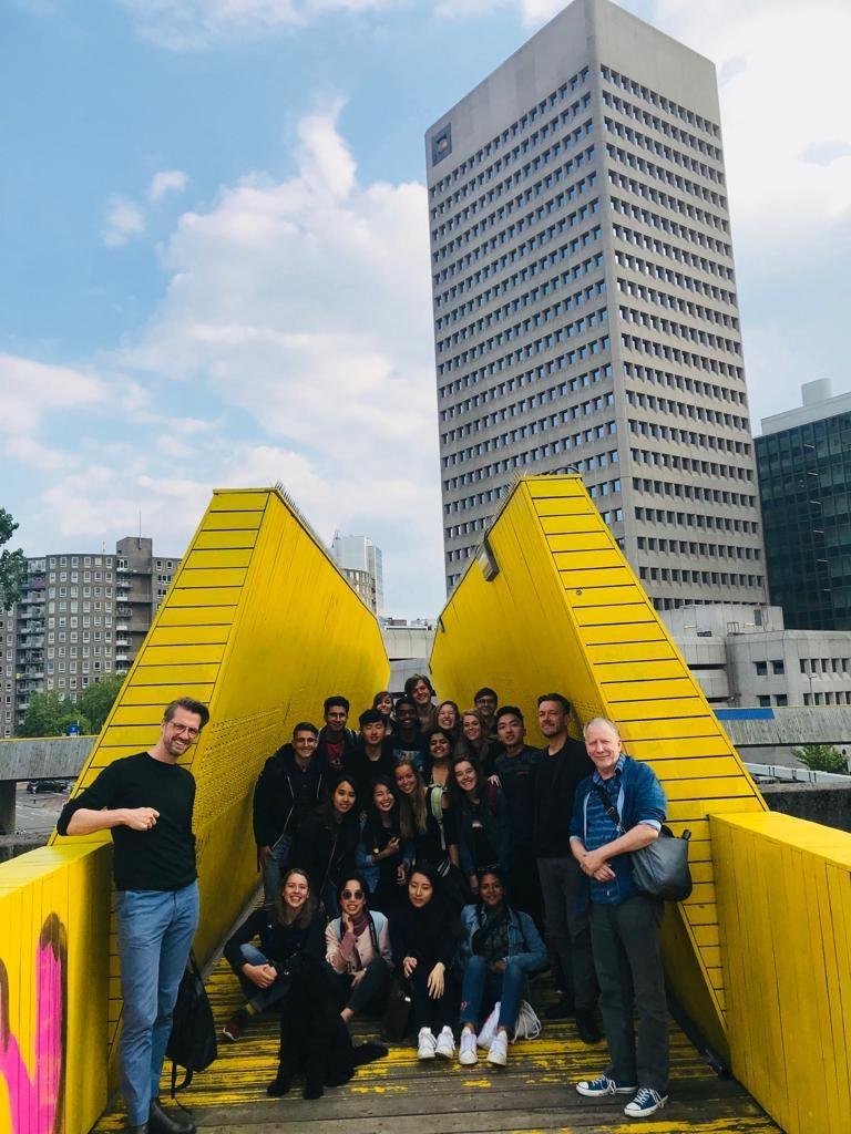 Utrecht Exchange 2019