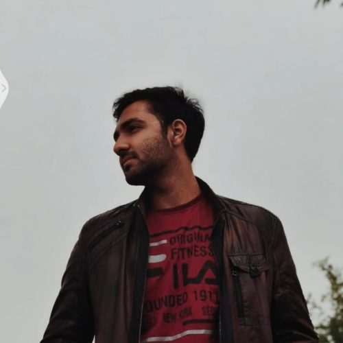 Masood Ahmed