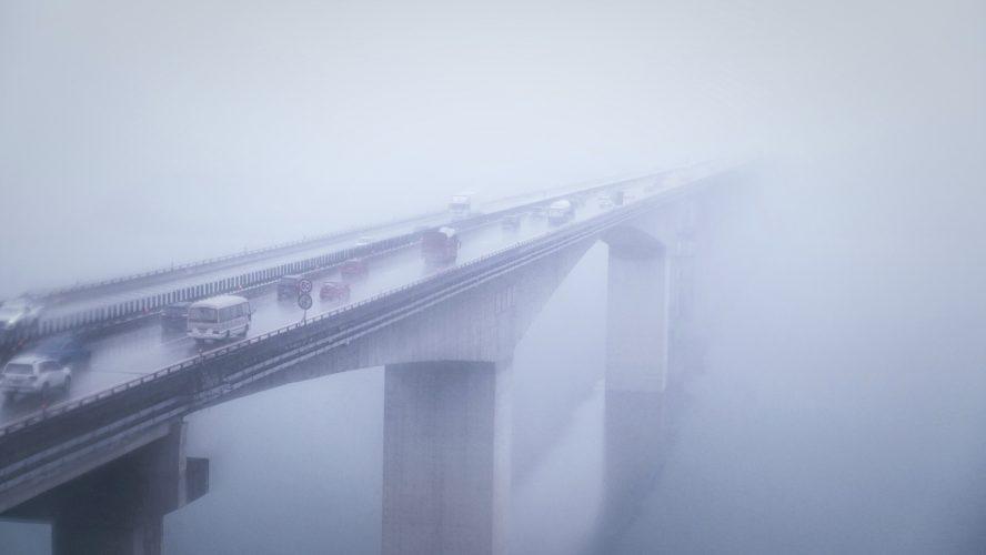 Invisible Consequence by Zhou Xiaokang